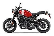 2018 Yamaha XSR900 for sale 200643380