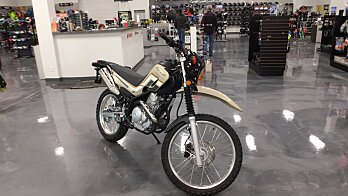 2018 Yamaha XT250 for sale 200504000
