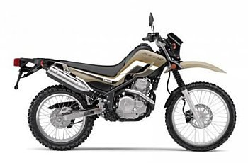 2018 Yamaha XT250 for sale 200563855