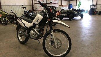 2018 Yamaha XT250 for sale 200589500