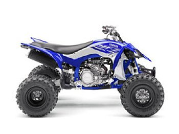 2018 Yamaha YFZ450R for sale 200469142