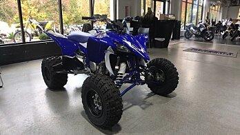 2018 Yamaha YFZ450R for sale 200483670