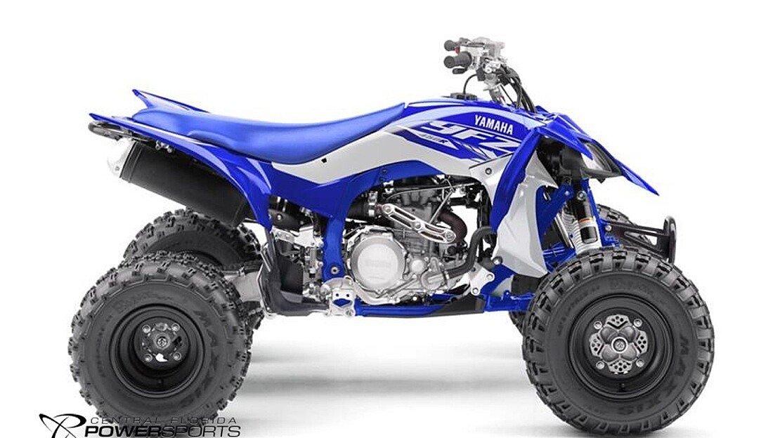 2018 Yamaha YFZ450R for sale 200508426
