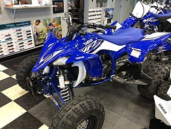2018 Yamaha YFZ450R for sale 200518609