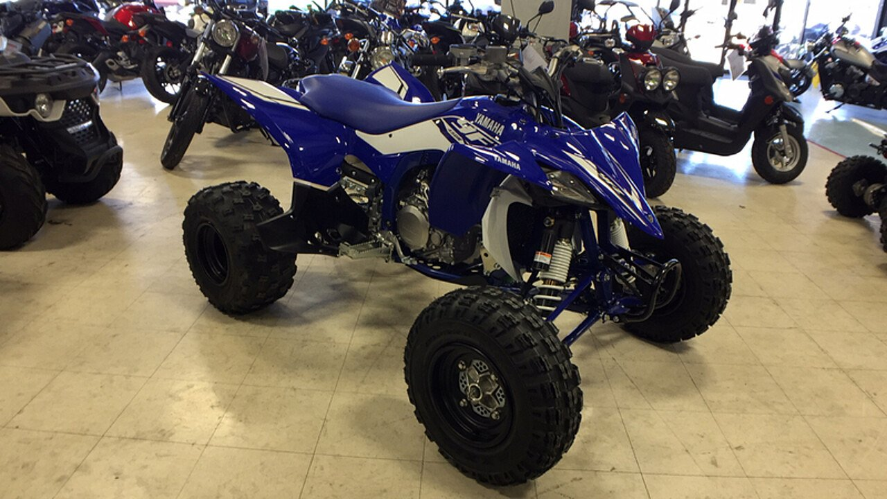2018 Yamaha YFZ450R for sale 200525823