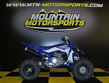2018 Yamaha YFZ450R for sale 200547843