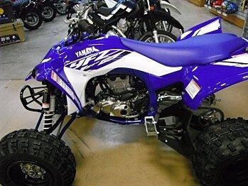 2018 Yamaha YFZ450R for sale 200547964