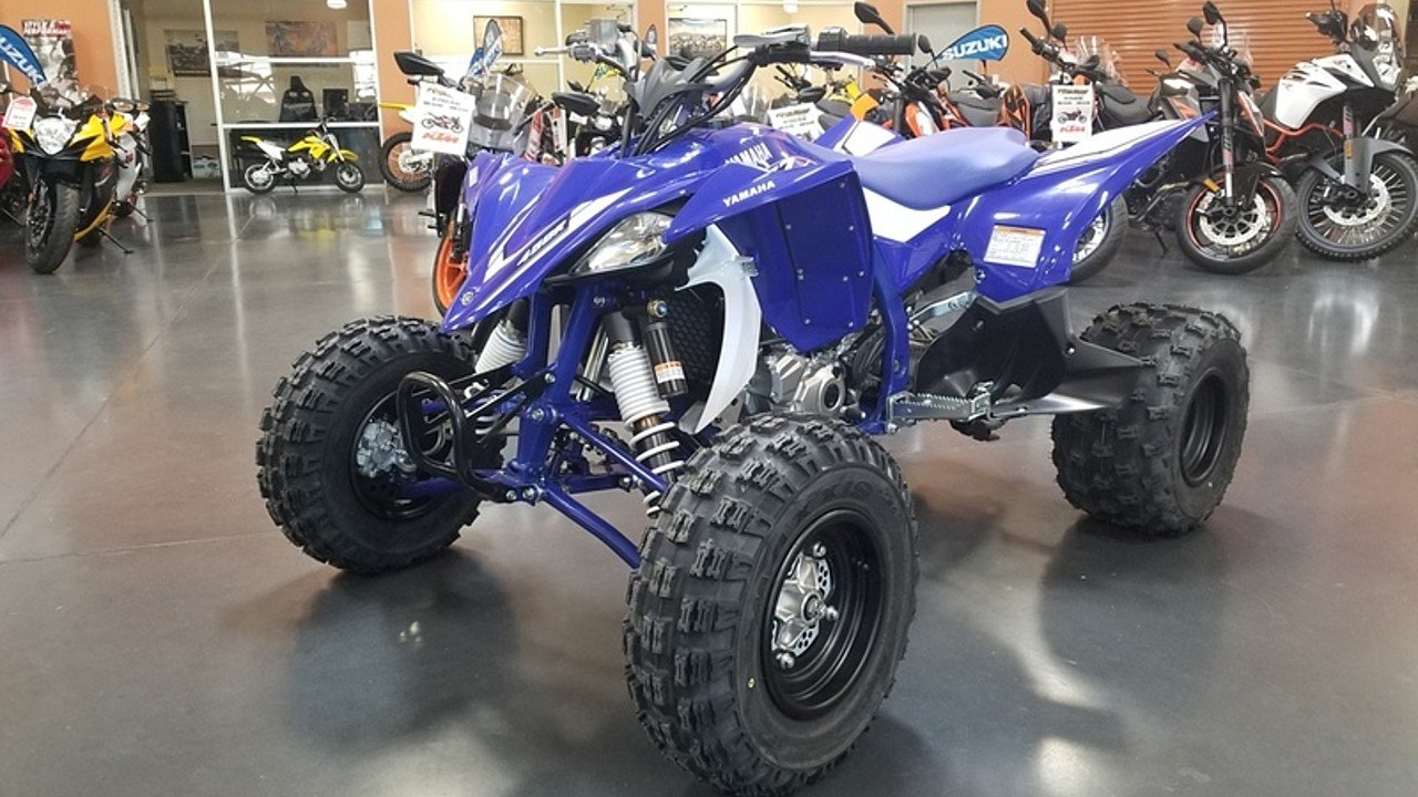 2018 Yamaha YFZ450R for sale 200549312