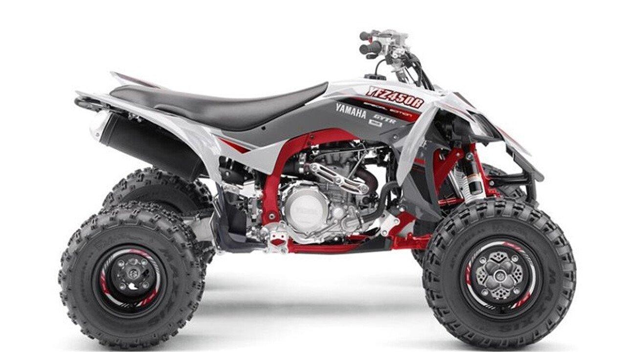 2018 Yamaha YFZ450R for sale 200565184