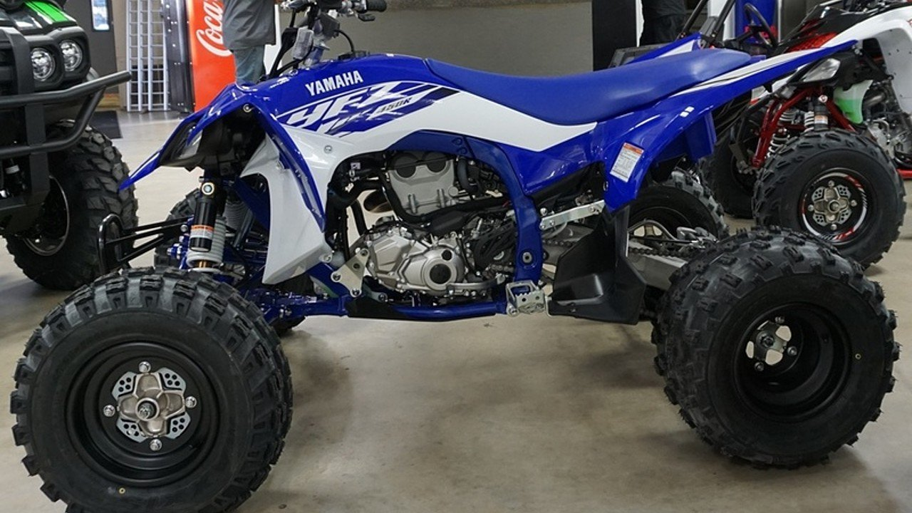 2018 Yamaha YFZ450R for sale 200570198