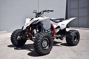 2018 Yamaha YFZ450R for sale 200575025