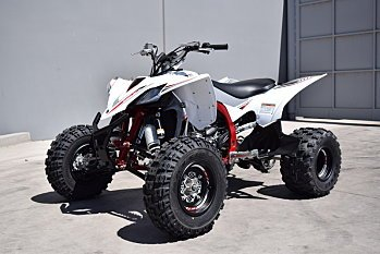2018 Yamaha YFZ450R for sale 200575042