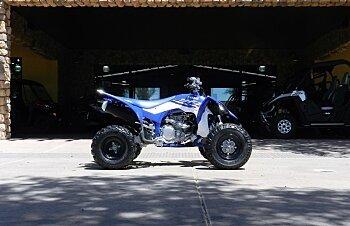 2018 Yamaha YFZ450R for sale 200578465