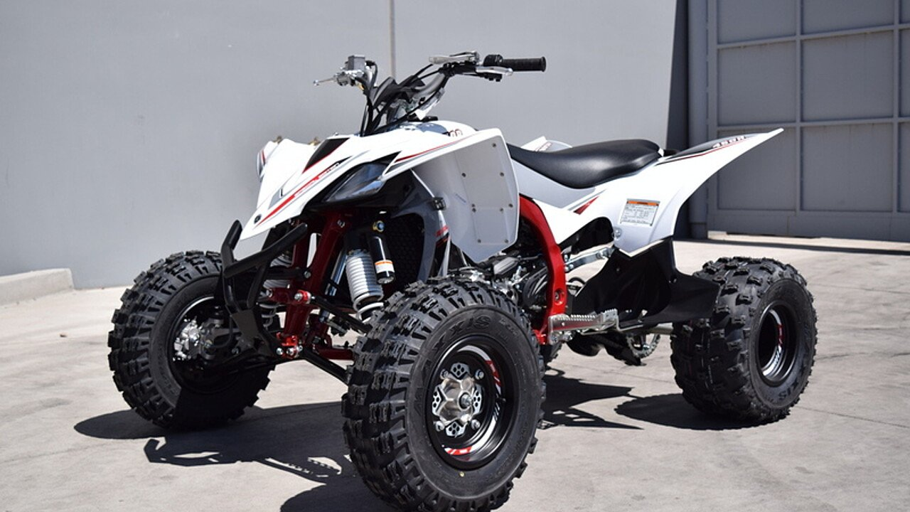 2018 Yamaha YFZ450R for sale 200579721