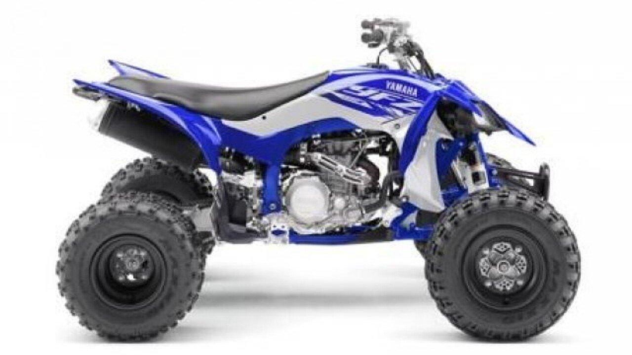 2018 Yamaha YFZ450R for sale 200586813