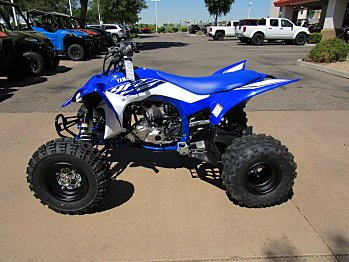 2018 Yamaha YFZ450R for sale 200588286