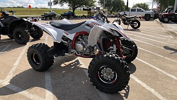 2018 Yamaha YFZ450R for sale 200591613