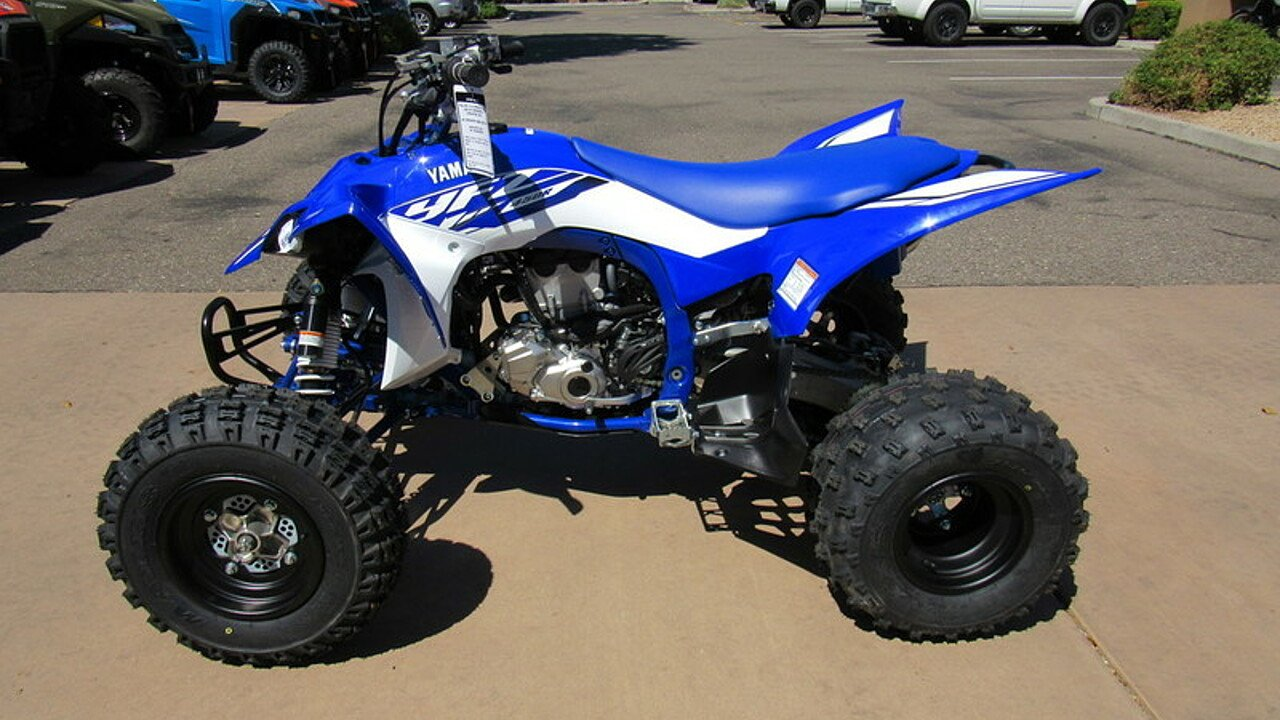 2018 Yamaha YFZ450R for sale 200593908