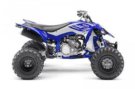 2018 Yamaha YFZ450R for sale 200536955