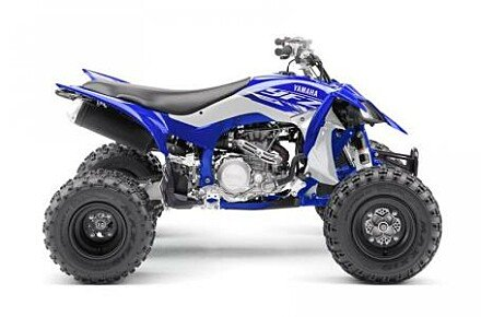2018 Yamaha YFZ450R for sale 200542183