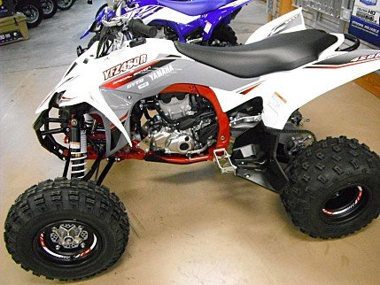 2018 Yamaha YFZ450R for sale 200547971