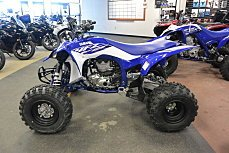 2018 Yamaha YFZ450R for sale 200574805