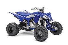 2018 Yamaha YFZ450R for sale 200590099