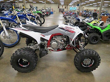 2018 Yamaha YFZ450R for sale 200595896