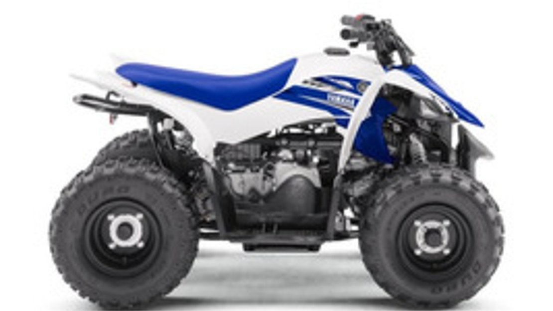 2018 Yamaha YFZ50 for sale 200469143