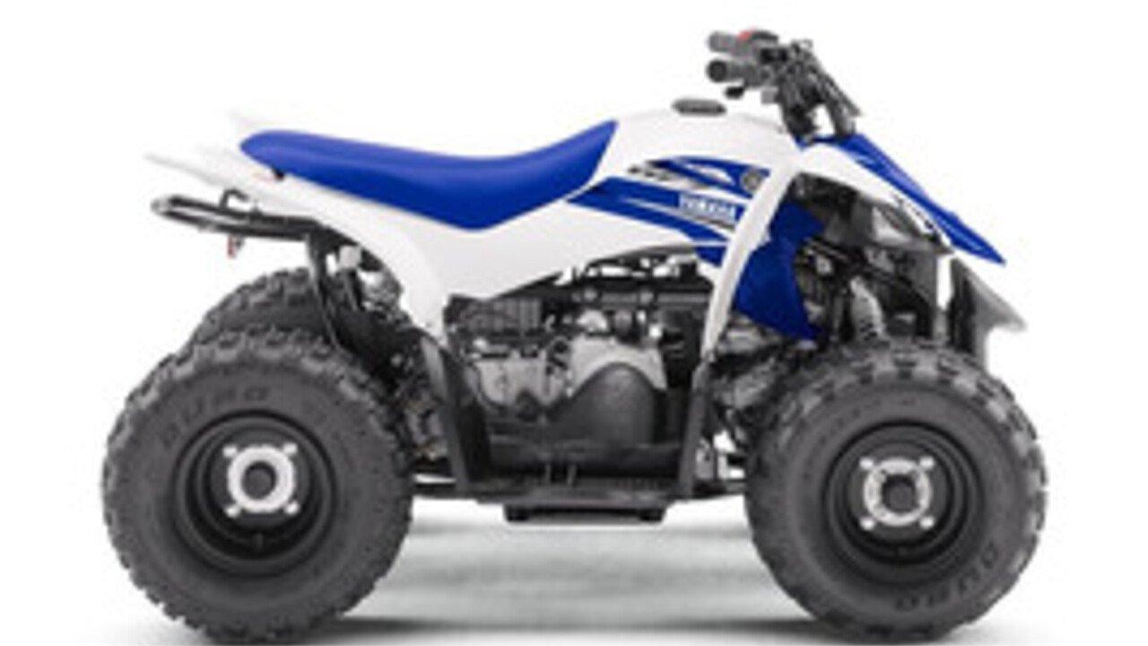 2018 Yamaha YFZ50 for sale 200497027