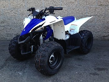 2018 Yamaha YFZ50 for sale 200515055