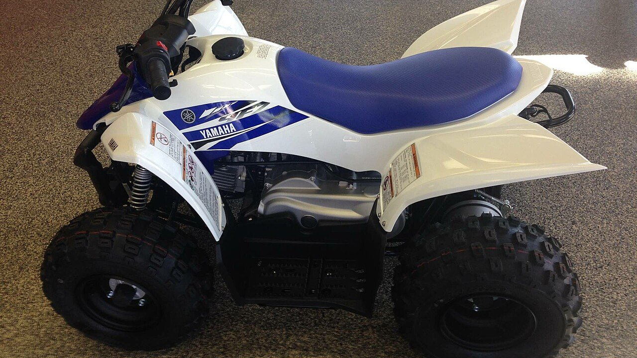 2018 Yamaha YFZ50 for sale 200515064