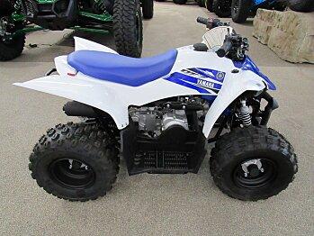 2018 Yamaha YFZ50 for sale 200525800