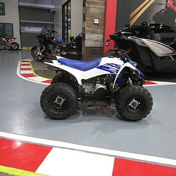 2018 Yamaha YFZ50 for sale 200526404