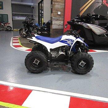 2018 Yamaha YFZ50 for sale 200526405