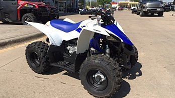 2018 Yamaha YFZ50 for sale 200526541