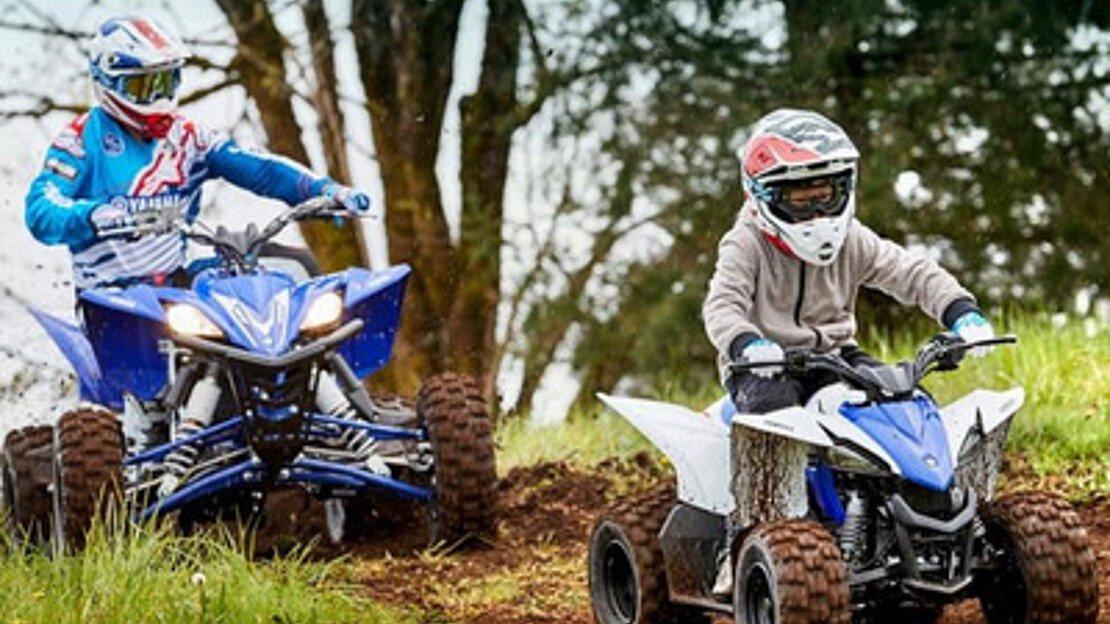 2018 Yamaha YFZ50 for sale 200528880