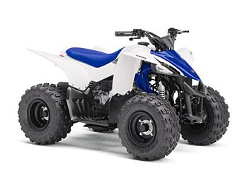 2018 Yamaha YFZ50 for sale 200552883