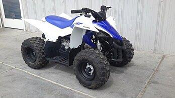 2018 Yamaha YFZ50 for sale 200556547