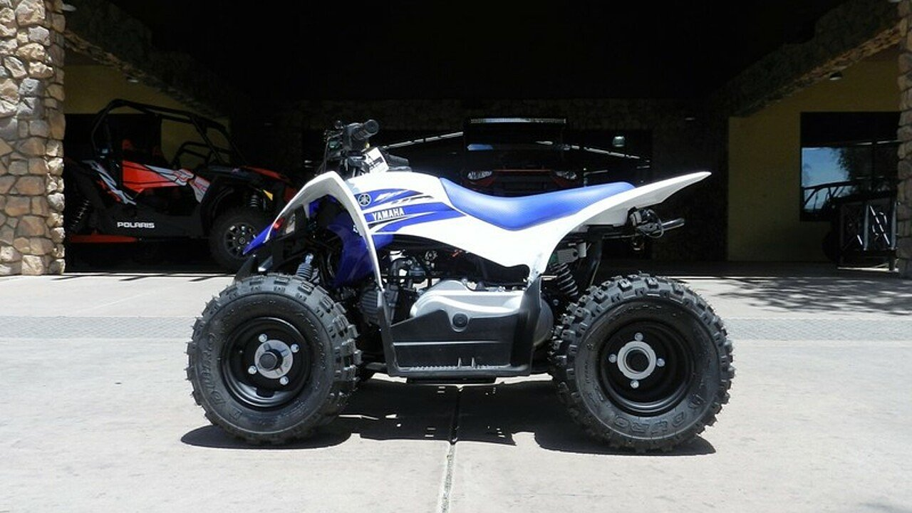 2018 Yamaha YFZ50 for sale 200582757