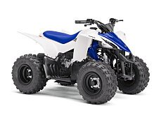 2018 Yamaha YFZ50 for sale 200469217