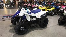 2018 Yamaha YFZ50 for sale 200509604