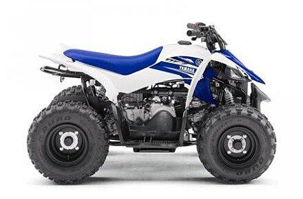 2018 Yamaha YFZ50 for sale 200514672