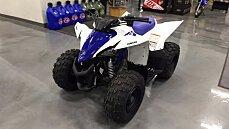 2018 Yamaha YFZ50 for sale 200534872