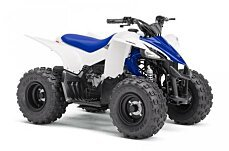 2018 Yamaha YFZ50 for sale 200536963