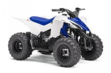 2018 Yamaha YFZ50 for sale 200536985