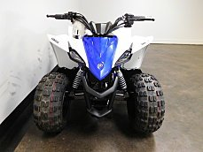 2018 Yamaha YFZ50 for sale 200538442