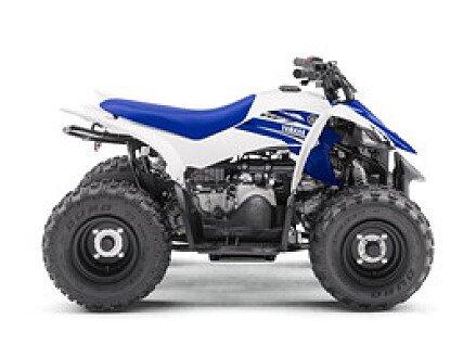 2018 Yamaha YFZ50 for sale 200542698