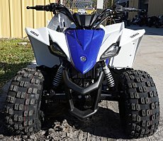 2018 Yamaha YFZ50 for sale 200570435