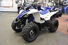 2018 Yamaha YFZ50 for sale 200574806